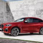 BMW X4 Sport 2018-2019
