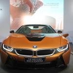 BMW i8 Roadster, ราคา,