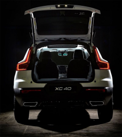 Volvo CX40