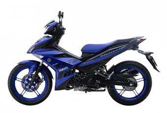 Yamaha Exciter 150 สเปค