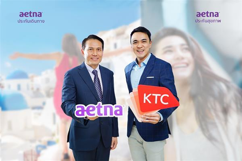 KTC, AETNA Insurance