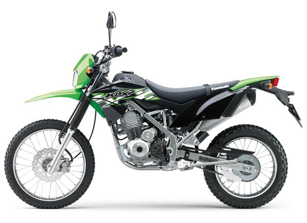 Kawasaki KLX150 2019