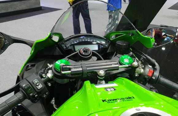 Kawasaki Ninja ZX-10R 2019