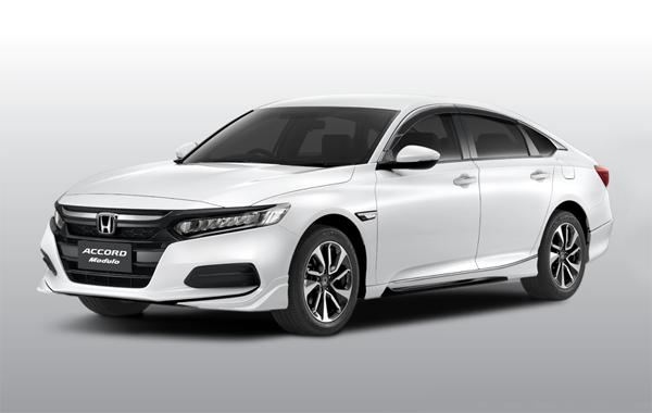 Honda Accord Modulo 2020-2021