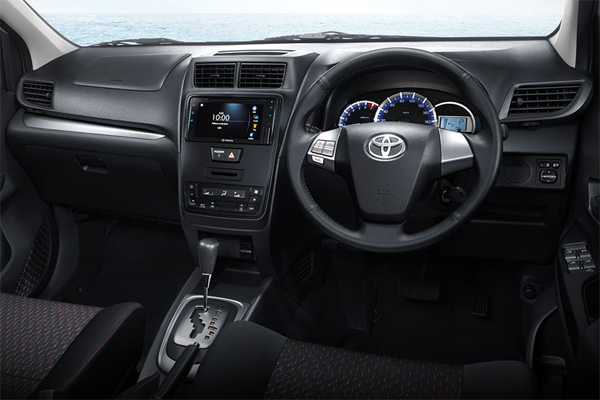 Toyota Avanza 2019-2020