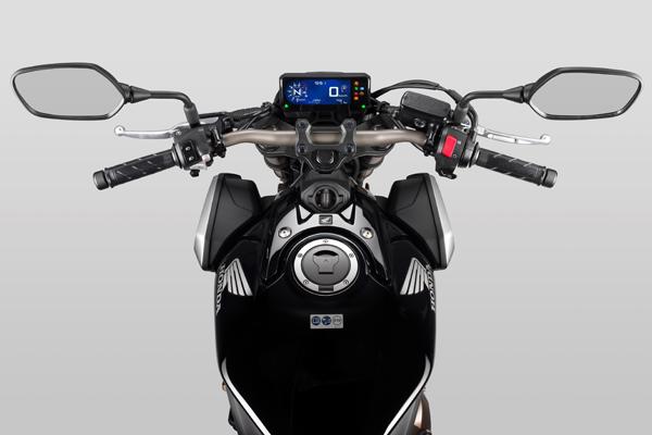 2019 Honda CB650R