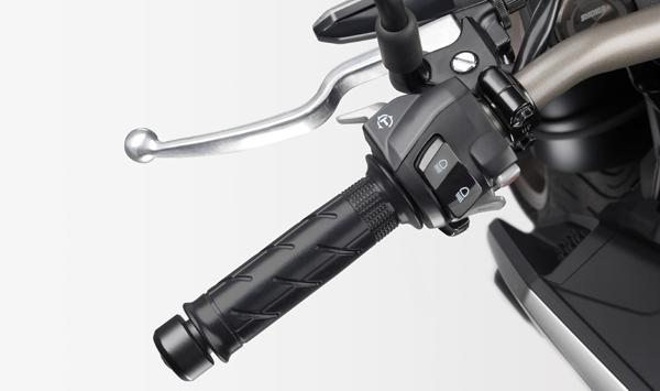 Honda CB650R 2019-2020