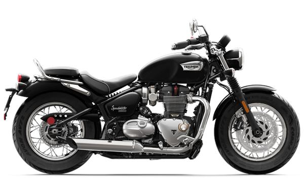 Speedmaster สีดำ