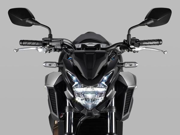 Honda CB500F 2019-2020