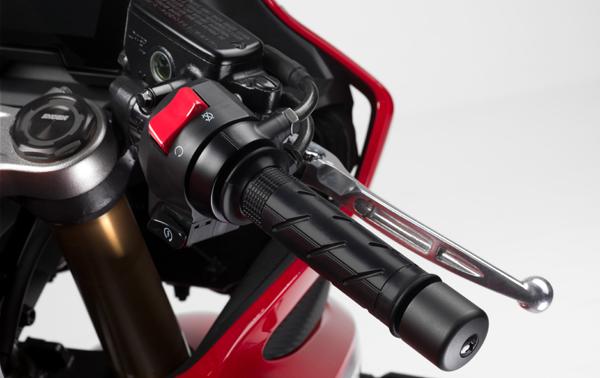 Honda CBR650R 2019-2020