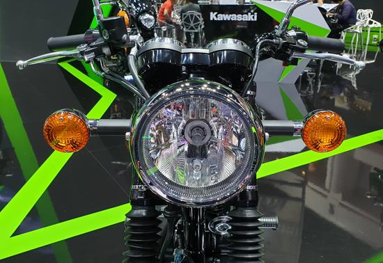 Kawasaki W250 2019-2020