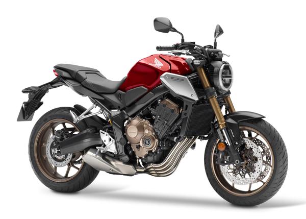 CB650R, ตารางผ่อน, ราคา, ราคาผ่อน, Honda CB650R, 2019