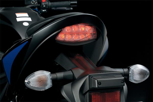 2019 Suzuki GSX-S750 ABS