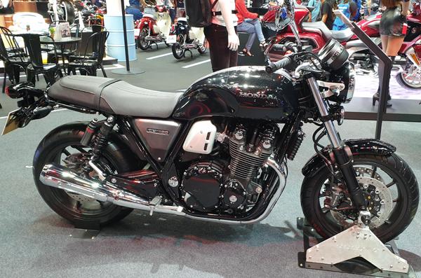 Honda CB1100RS 2019-2020