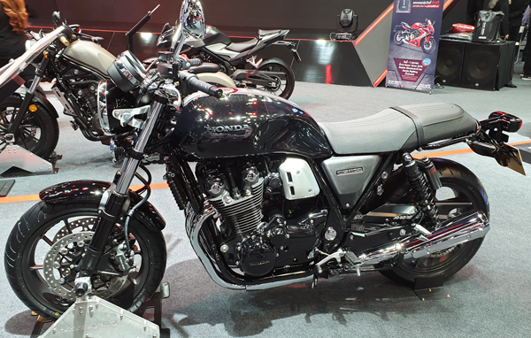CB1100RS 2019-2020
