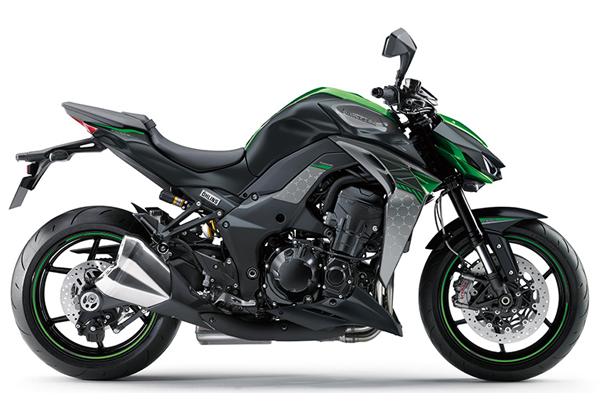 Kawasaki Z1000R 2019-2020