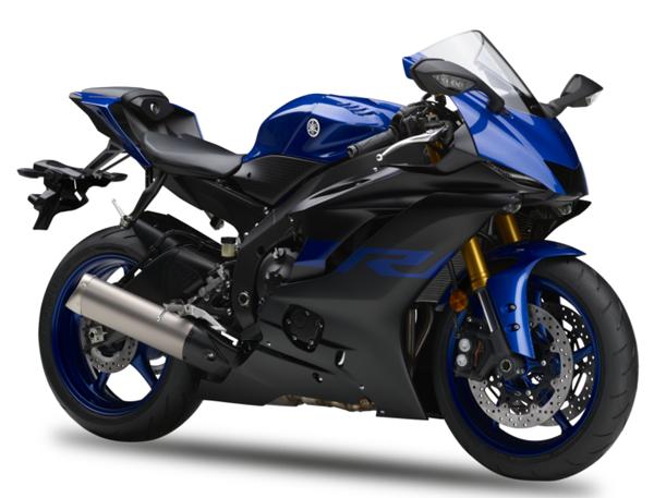 R6 สีน้ำเงิน
