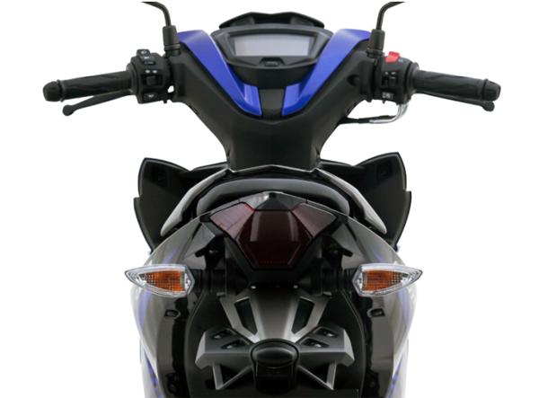 Yamaha Exciter 150 2019