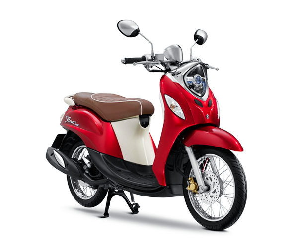 Yamaha Fino 125 2019-2020