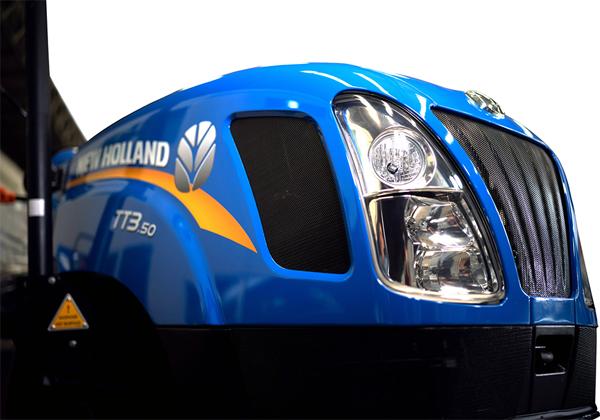 New Holland TT3.50