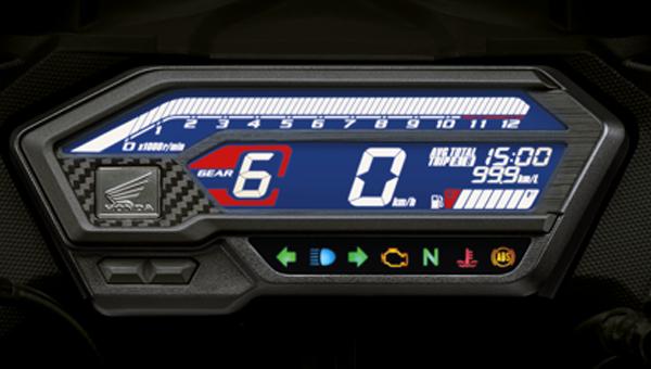 Honda CBR150R 2019