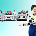 KTC, Thai Rent a Car