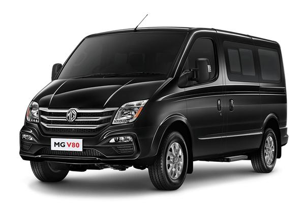 New MG V80 2020-2021