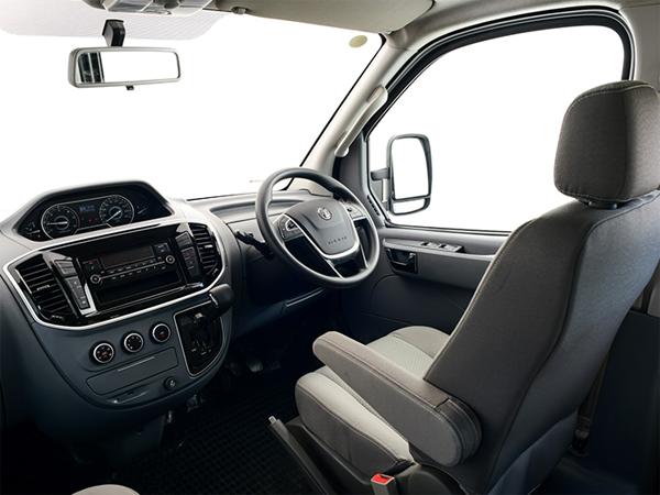 New MG V80 2019-2020-2021