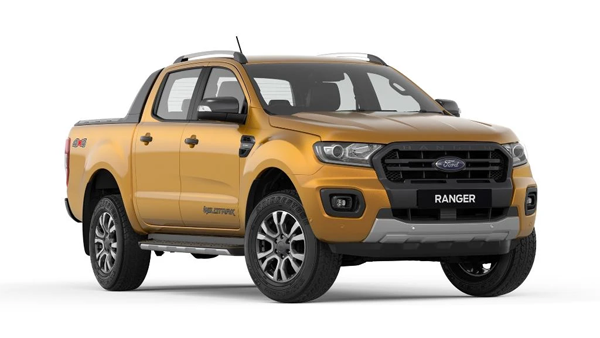 Ford Ranger Wildtrak 4x4
