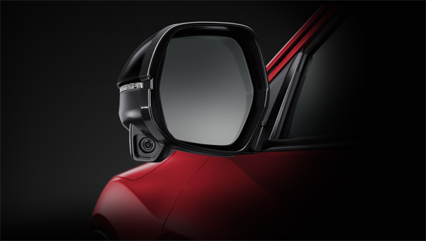Honda HRV 2019