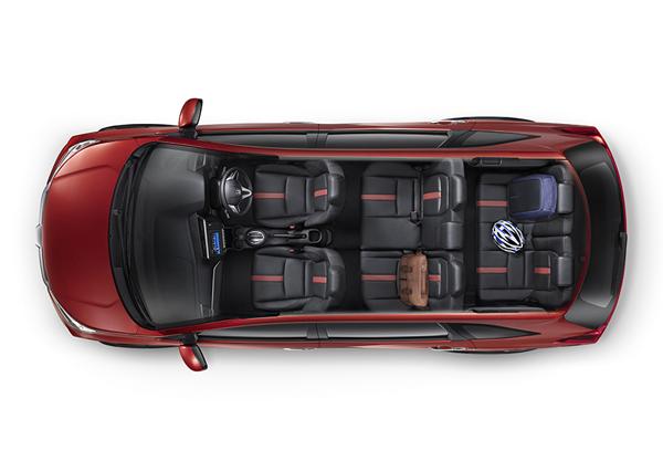 Honda BRV 2019