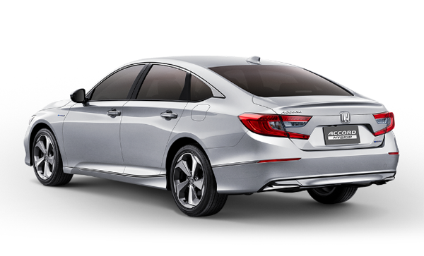 Honda Accord Hybrid 2020-2021