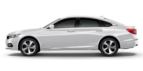 Honda Accord 2020-2021
