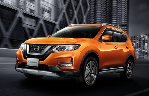 โปรโมชั่น63] Nissan X-Trail ราคา ตารางผ่อน เอ็กซ์เทรล ใหม่ 2020